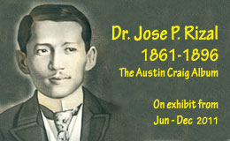 rizal s special friend Jose rizal, as a student and scholar, met a lot of people and made a lot of  acquaintances here are pictures of some of rizal's closest friends.